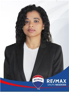 Gracinda Pires - RE/MAX - Negócios II