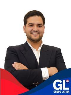 Pedro Alves - RE/MAX - Latina