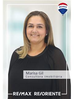 Marisa Gil - RE/MAX - ReOriente