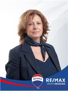 Elisa Mota - RE/MAX - Negócios II