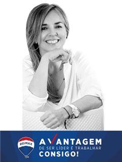 Isabel Veiga Cabral - RE/MAX - Vantagem Avenida