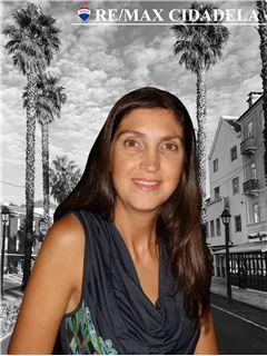 Elsa Bexiga - RE/MAX - Cidadela
