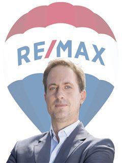 Rodrigo Cymbron - RE/MAX - Ilha