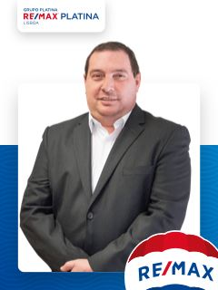 Miguel Figueiredo - Membro de Equipa Carlos Almeida - RE/MAX - Platina
