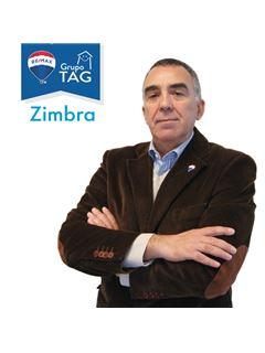 António Embaixador - Parceria com José Amaral - RE/MAX - Zimbra