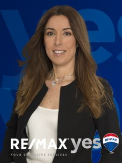 Mariana Freitas - RE/MAX - Yes