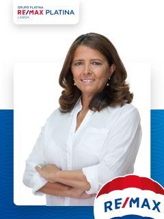 Teresa Pereira - Parceria com Lurdes Correia - RE/MAX - Platina