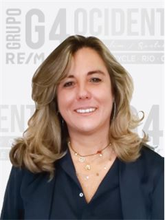 Bárbara Barros - RE/MAX - G4 Ocidental