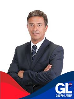 Jorge Lima - RE/MAX - Latina Consulting
