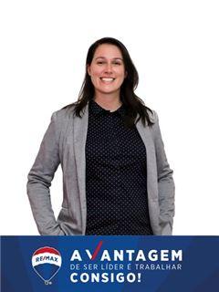 Patrícia Pereira - Chefe de Equipa Patrícia Pereira - RE/MAX - Vantagem Central