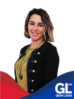 יועץ משכנתאות - Cátia Sequeira - RE/MAX - Latina Consulting
