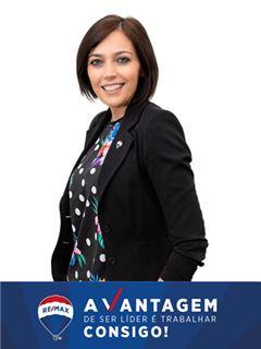 Marknadsföringsansvarig - Rita Marques - RE/MAX - Vantagem Real