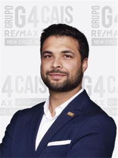Mortgage Advisor - Leonardo Teixeira - RE/MAX - G4 Cais