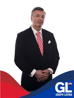 Paulo Mendes - Chefe de Equipa Paulo Mendes - RE/MAX - Latina Consulting