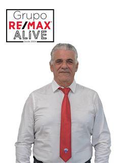 Paulo Pimenta - Diretor Jurídico - RE/MAX - Alive Nexus