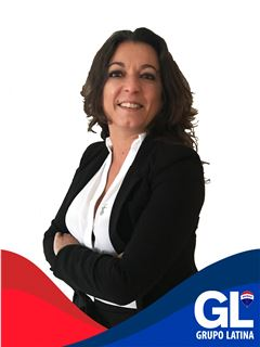 Raquel Mota Rodrigues - RE/MAX - Latina II
