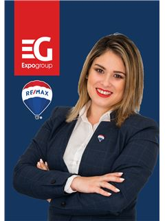 Mortgage Advisor - Rita Costa - RE/MAX - Expo