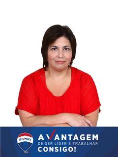 Ana Carla Silva - RE/MAX - Vantagem Ribatejo