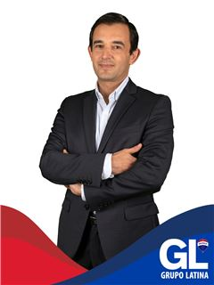 Pedro Calado - RE/MAX - Latina II