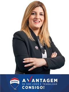 Andreia Fernandes - RE/MAX - Vantagem Gaya