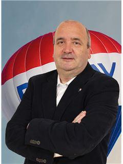 Benjamim Silva - RE/MAX - Market