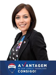 Customer Care Manager - Rita Marques - RE/MAX - Vantagem Lezíria