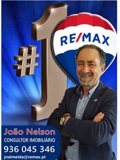 João Nelson - RE/MAX - Magistral 2