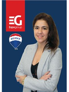Paula Gomes - RE/MAX - Expo