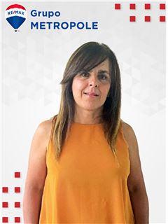 Paula Murteira - RE/MAX - Almada