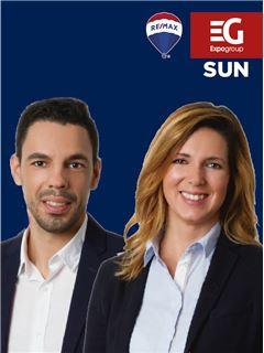 Bruno Afonso - Equipa Bruno Afonso e Ana Filipa Lima - RE/MAX - Sun