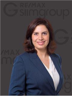 Rita Matos Favita - RE/MAX - SiimGroup Miraflores