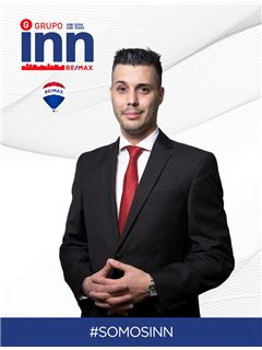Eurico Simões - RE/MAX - Inn