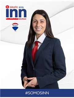 Office Staff - Taciana Baptista - RE/MAX - Inn