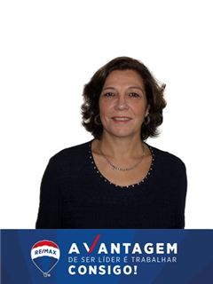 Eugénia Serôdio - RE/MAX - Vantagem Central