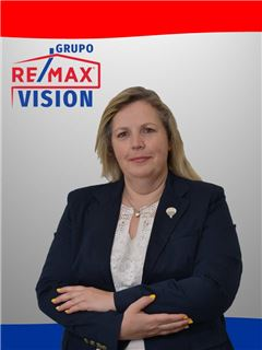 Ana Santos - RE/MAX - Vision