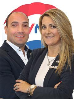 Sónia Pinto Santos - Equipa Sónia Pinto Santos e Carlos Pimpão - RE/MAX - Up