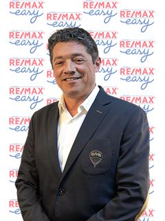 Paulo Patinha - RE/MAX - Easy River
