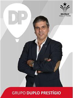 Paulo Silva - Chefe de Equipa Paulo Silva - RE/MAX - Duplo Prestígio