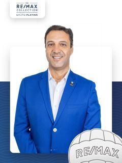 Manuel Justo - Chefe de Equipa Manuel Justo - RE/MAX - Platina