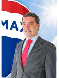 Jorge Ferreira - RE/MAX - Elite II