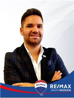 João Gonçalves - Chefe de Equipa João Gonçalves - RE/MAX - Negócios