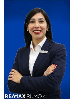 Catarina Nascimento - RE/MAX - Rumo IV