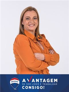 Broker/Owner - Sofia Severino - RE/MAX - Vantagem Central