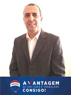 Lettings Advisor - Vitor Silva - RE/MAX - Vantagem Atlântico