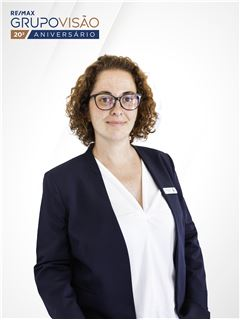 Fabienne Reis - Equipa Fabienne & Henrique - RE/MAX - Investe