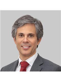 Pedro Chung - Membro de Equipa Inês Teixeira - RE/MAX - Forever