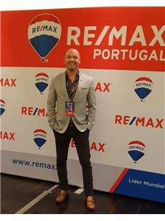 Broker/Owner - Rui Ribeiro - RE/MAX - 1000