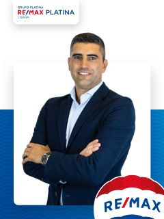 Bruno Lucas - RE/MAX - Platina