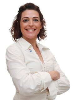 Office Staff - Ana Amores - RE/MAX - Diamond