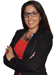 Director(a) de Recursos Humanos - Ana Oliveira - RE/MAX - Atitude
